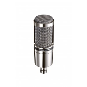 Limited Edition Cardioid Condenser Microphone