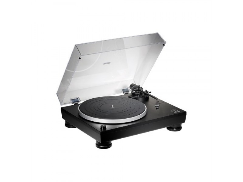 Fully Manual Direct Drive Turntable