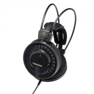 High-Fidelity Open-Back Headphones