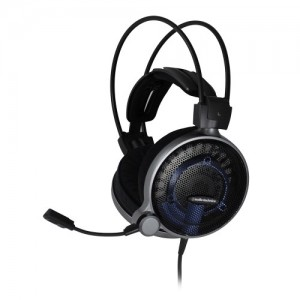 ATH-ADG1X High-Fidelity Open-Back Gaming Headset