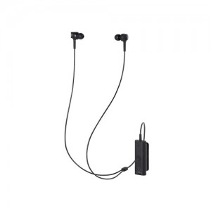 ATH-ANC100BT Wireless In-ear Noise-Cancelling Headphones