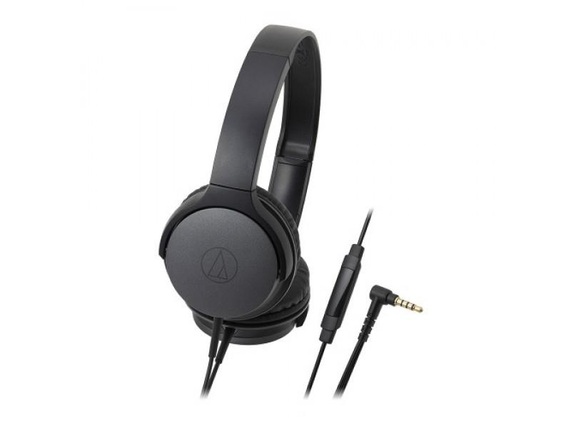 Portable On-Ear Headphones