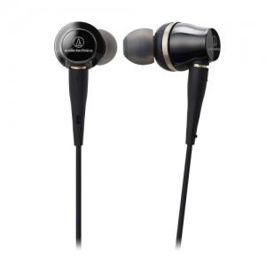 High-Resolution In-Ear Headphones with Dual Phase Push-Pull Drivers