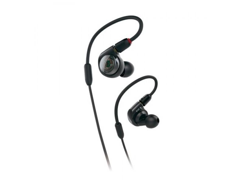 Professional In-Ear Monitor Headphones