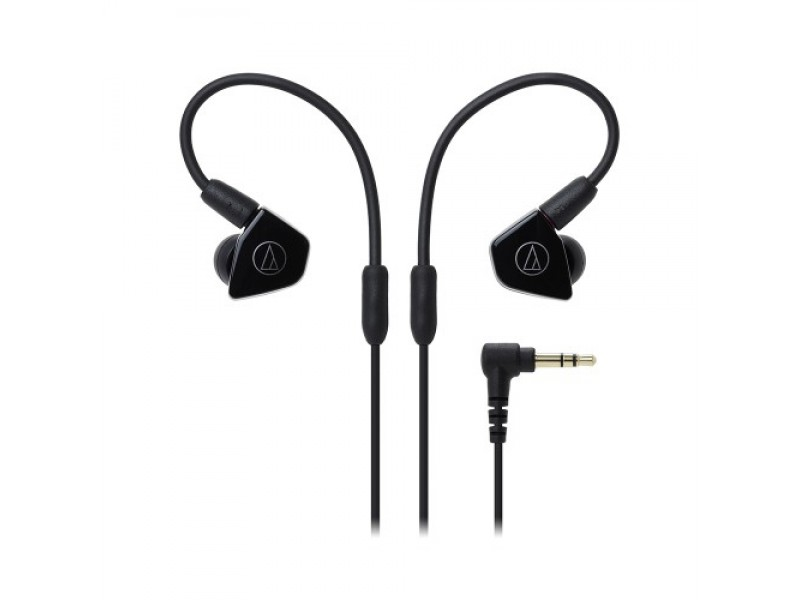 Live-Sound In-Ear Headphones