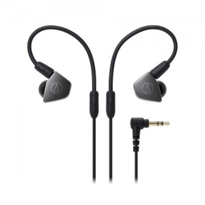 Live-Sound In-Ear Headphones