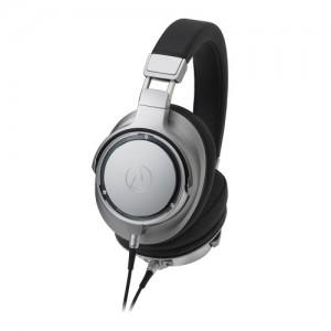 High-Resolution Over-Ear Headphones