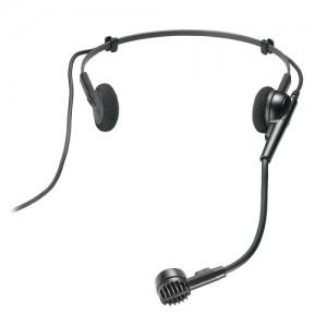 Cardioid Condenser Headworn Microphone