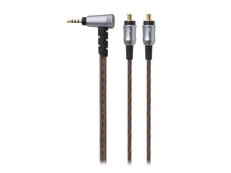 HDC212A/1.2 Audiophile Headphone Cable for In-Ear Headphones
