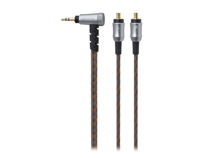 HDC213A/1.2 Audiophile Headphone Cable for In-Ear Headphones