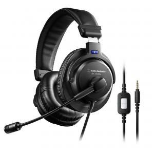 ATH-770XCOM Stereo Headset