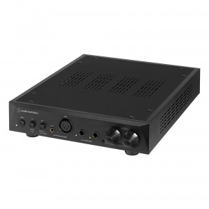 AT-BHA100 Balanced Headphone Amplifier