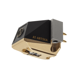 AT-ART9XA Dual Moving Coil Cartridge