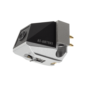 AT-ART9X Dual Moving Coil Cartridge