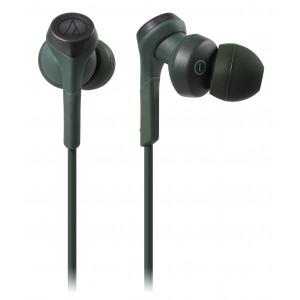 ATH-CKS330XBT Solid Bass Earphones