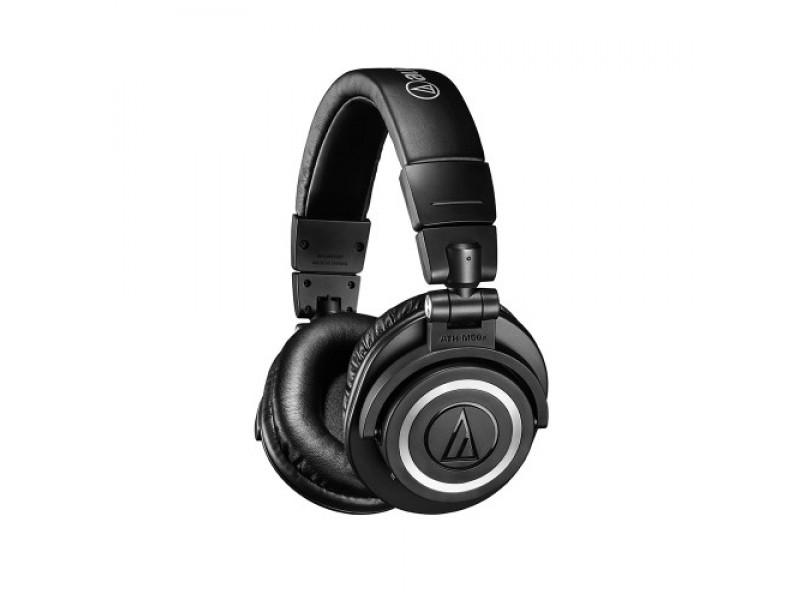 ATH-M50xBT Bluetooth Over-Ear Headphones