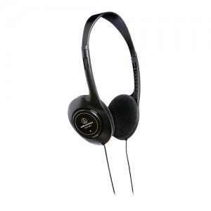 Dual sided headphone for ATUC systems