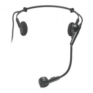 Hypercardioid Dynamic Headworn Microphone
