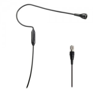 Omnidirectional Condenser Headworn Microphone