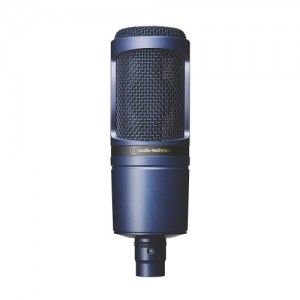 AT2020TYO Cardioid Condenser Microphone