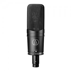 Multi-pattern-Condenser-Microphone