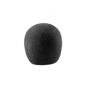 Ball-Shaped Foam Windscreen