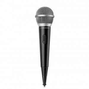 Unidirectional Dynamic Vocal/Instrumental Microphone