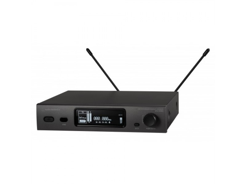 3000-Series - Receiver with Network