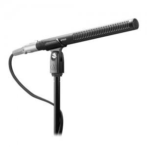 Stereo Shotgun Microphone, 236mm