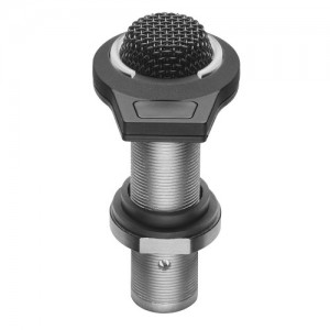Cardioid Condenser Boundary Microphone with LED