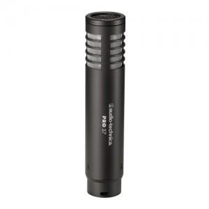Small-Diaphragm Cardioid Condenser Microphone