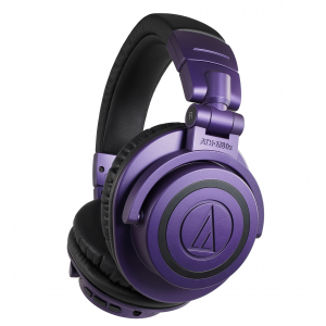 [GSS] ATH-M50xBT PB LIMITED EDITION Professional Monitor Headphones