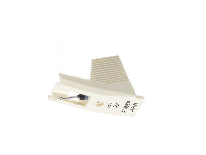 Replacement stylus for AT85EP cartridge