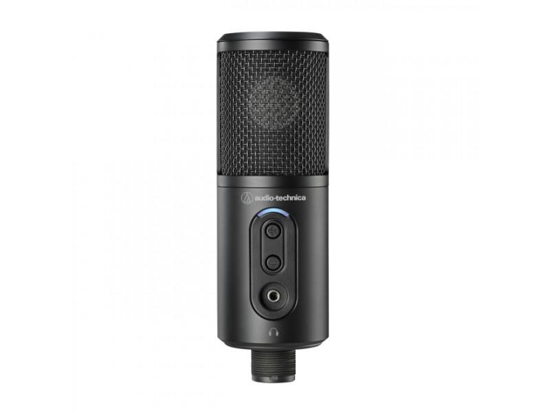Cardioid Condenser USB Microphone