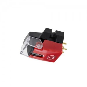 Dual Moving Magnet Stereo Cartridge with Microlinear stylus