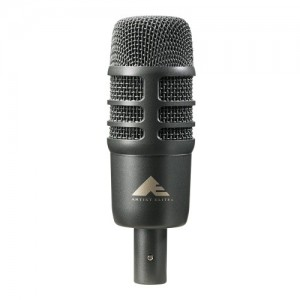 Dual-element Cardioid Instrument Microphone