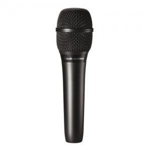 Cardioid Condenser Vocal Handheld Microphone