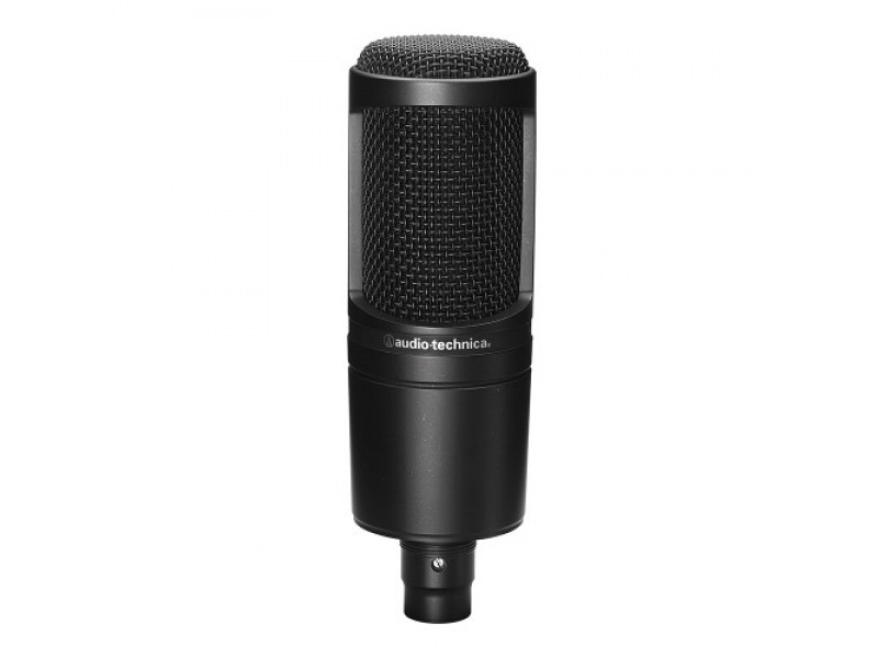 Cardioid Condenser Microphone