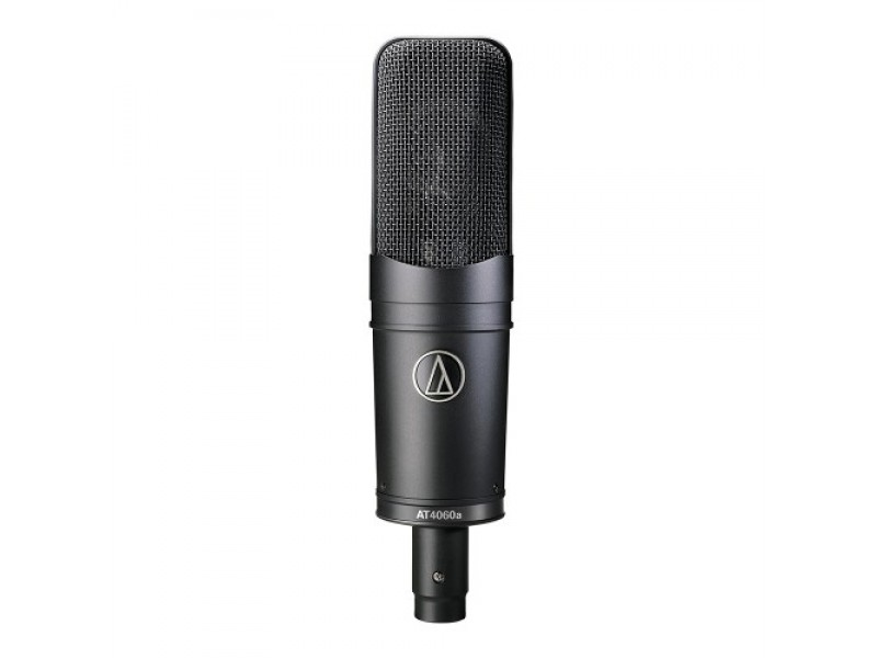 Cardioid Condenser Tube Microphone