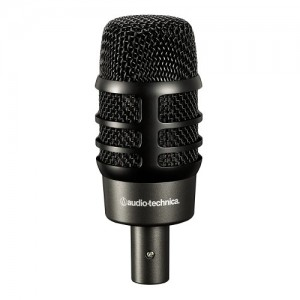 Dual-Element Instrument Microphone