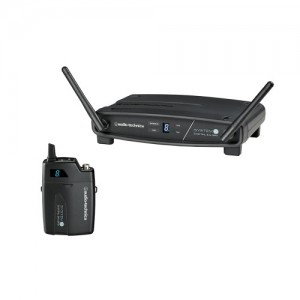 System 10 Stack-mount Digital Wireless System