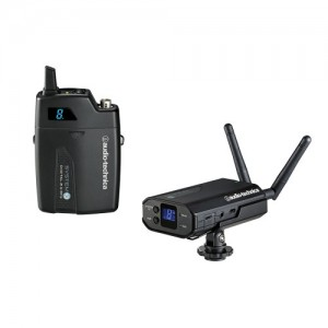 System 10 Camera Wireless System