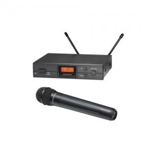 Handheld Transmitter System