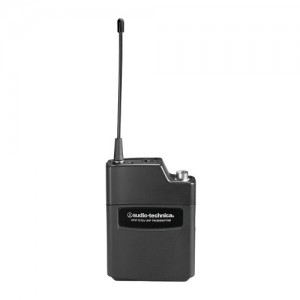 ATW-T210a 2000a Series UniPak™ Transmitter