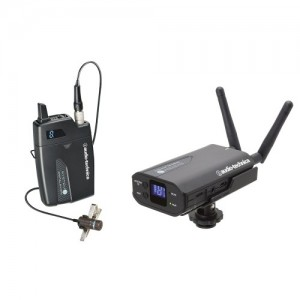 System 10 Camera-Mount Wireless System