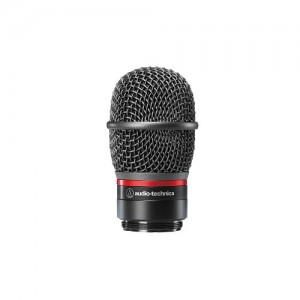 Interchangeable Hypercardioid Dynamic Microphone Capsule