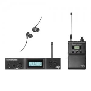 Wireless In-Ear Monitor System