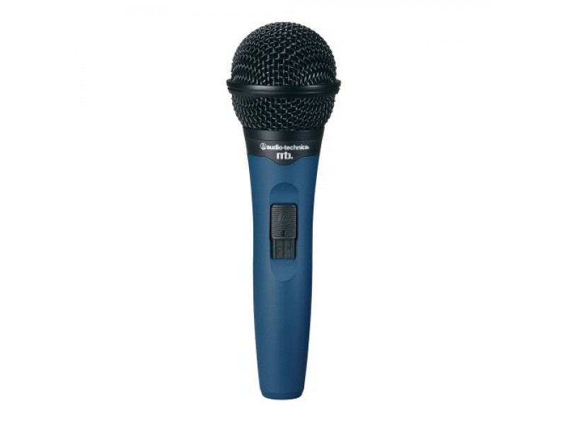 Handheld Cardioid Dynamic Vocal Microphone