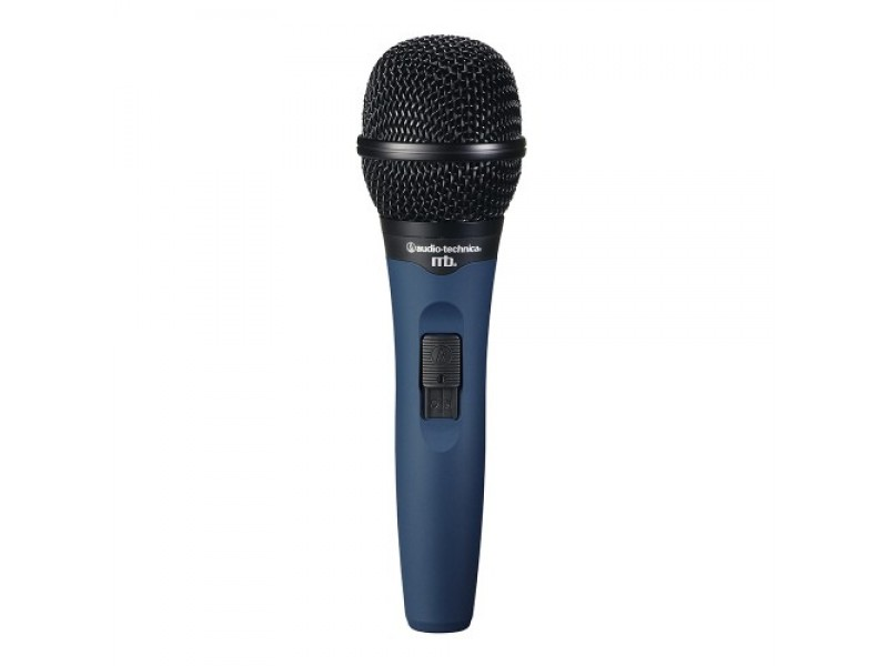 Handheld Hypercardioid Dynamic Vocal Microphone