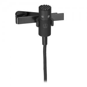 Cardioid Condenser Lavalier/Instrument Microphone